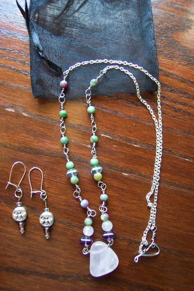 For Auction (Jewelry)