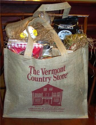 For Auction (Gift Baskets)