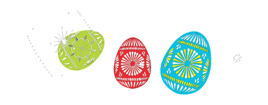 3-colour-easter-eggs