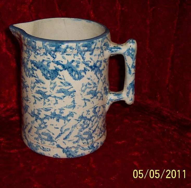 Auction items ~ Spongeware