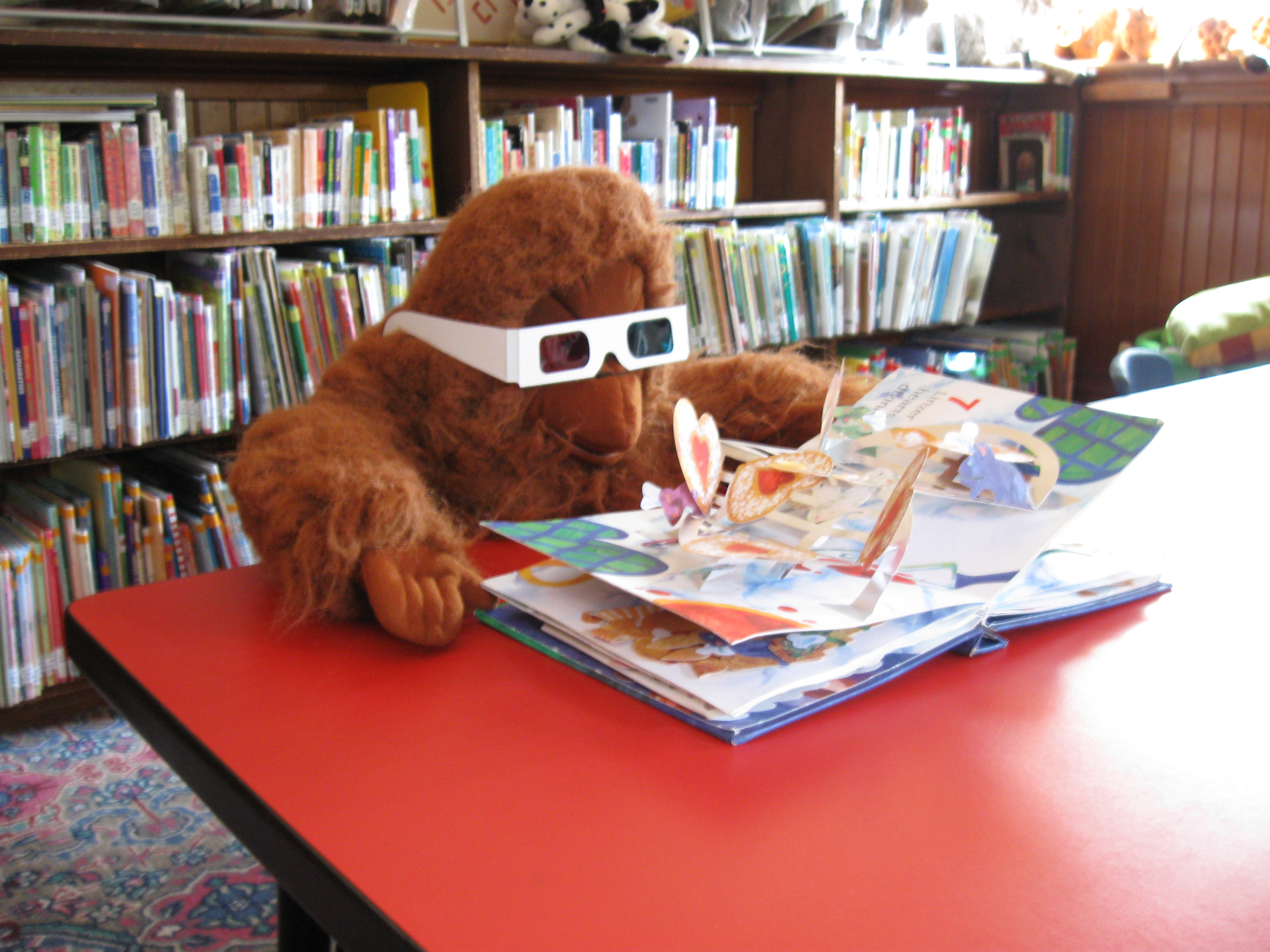 Summer Reading is for everyone!