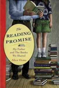 The Reading Promise by Alice Ozma.