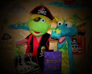 pirate 2 sm