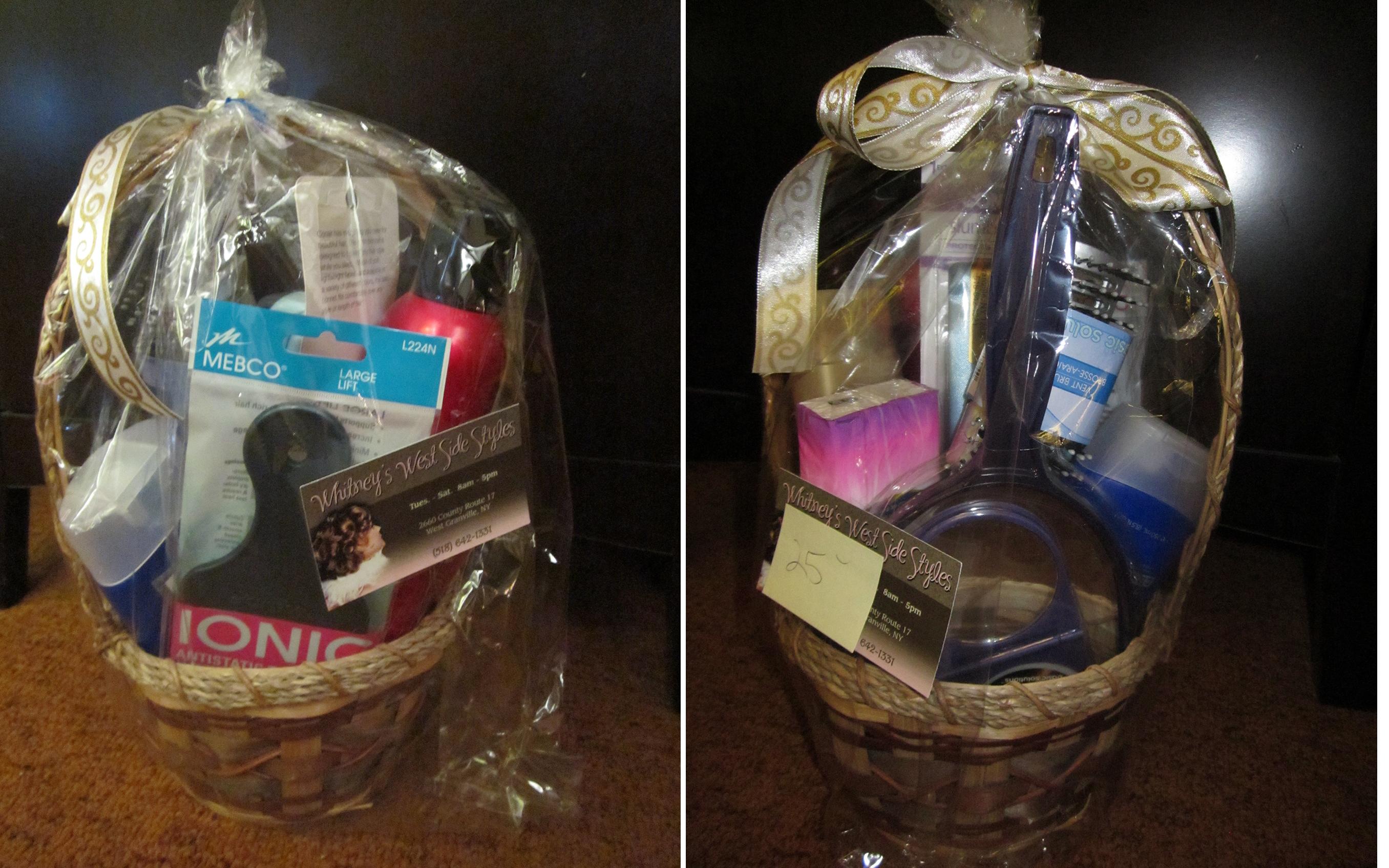 2014 Auction Items ~ Miscellaneous