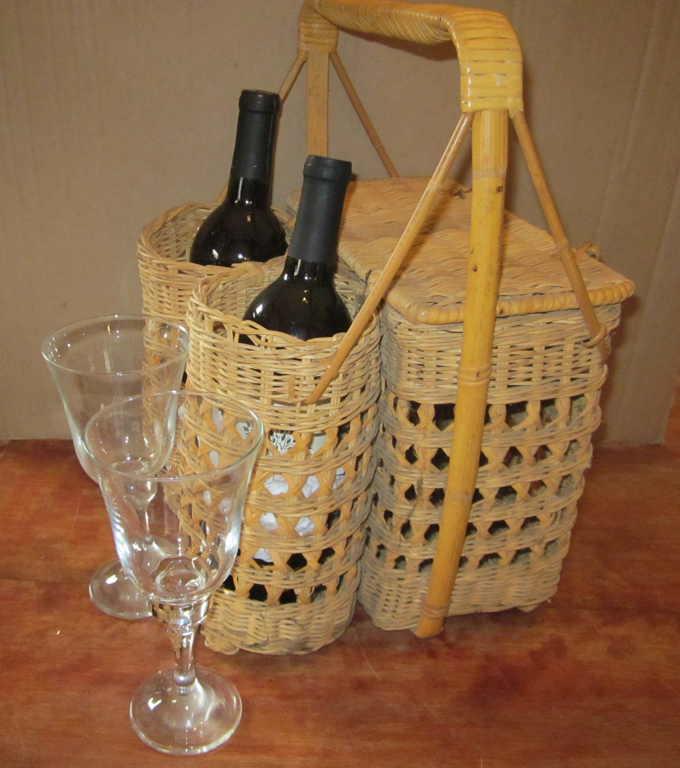 2014 Auction Items ~ Food & Drink