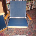 35) 36) 37) Set of two Telescope Teleweave Beach Chairs valued at $230 per set, starting bid $100