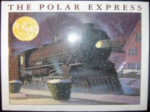 Polar-Express-Book