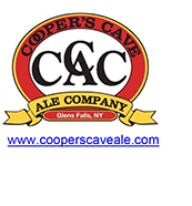 Cooper's Cave Benefits the Pember November 16, 5-9 PM