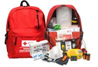 Red Cross Disaster Preparedness 1-19-2016 6PM