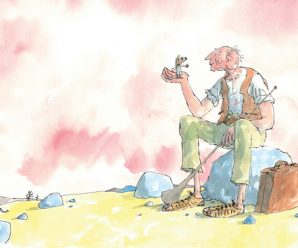 Teen Reading ~ The BFG June 29 6PM
