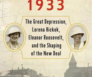 New Deal Book Club at the Slate Valley Museum August 31, 7 PM