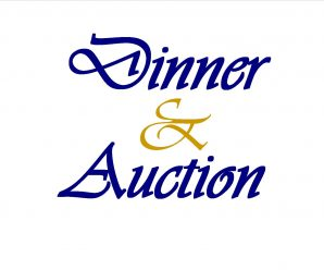 Annual dinner and auction