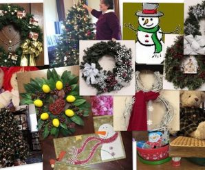 Pember Holiday Bazaar Dec. 2 & 3