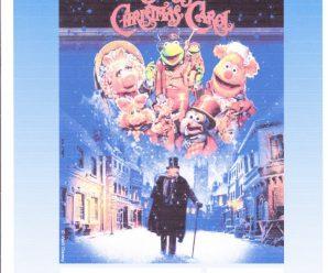 Family Movie December 8, 4PM