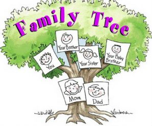 Build a better Family Tree with Lisa Dougherty July 26 6:30 PM