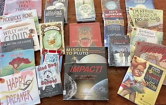 book donations near me