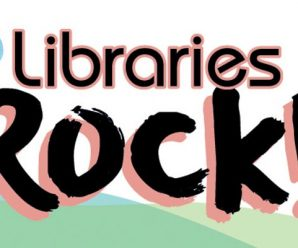 Summer Reading Kick-Off at the Pember! Libraries Rock