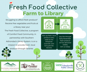 Fresh Food Collective