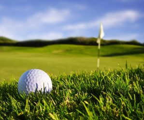 Golf Tournament Fundraiser, Saturday, July 21