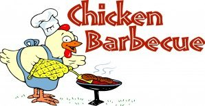 Friends of the Pember Library Chicken Barbecue June 1