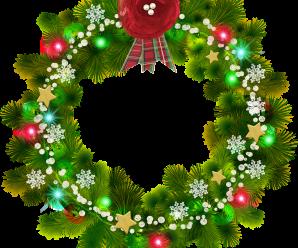 Pember Festival of Wreaths