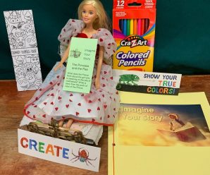 Summer Reading – Activity Kit 3