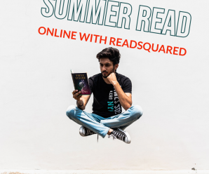 ReadSquared Summer Reading