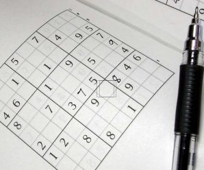 Learn Sudoku with Barb